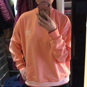 Pharrell Williams x Adidas sweater